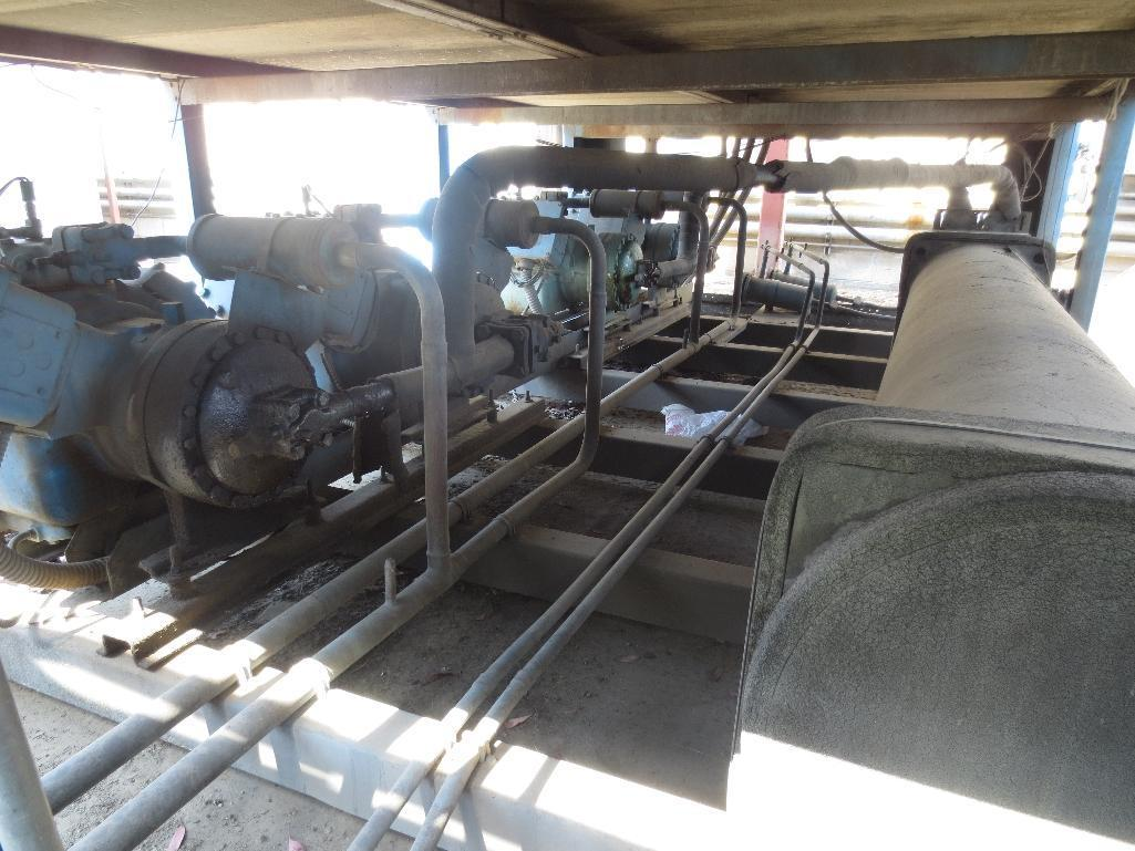 Carrier Liquid Chiller Unit, S/N 0995F36298 - Image 4 of 9