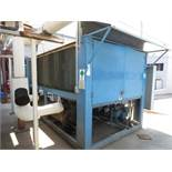 Carrier Liquid Chiller Unit, S/N Unknown