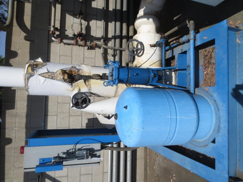 Plad Chiller Pump, 850 GPM - Image 2 of 5