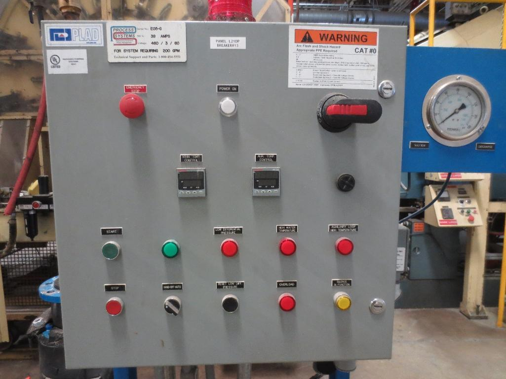 Plad Pumping Station, 250 GPM - Image 3 of 4