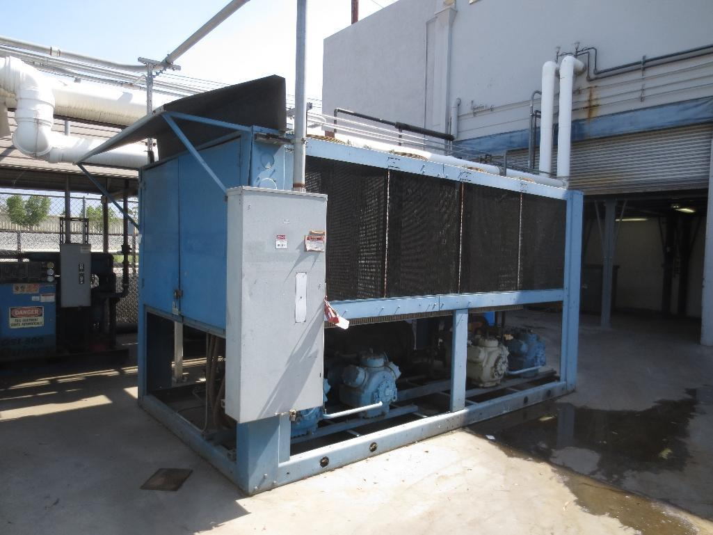 Carrier Liquid Chiller Unit, S/N Unknown - Image 6 of 8