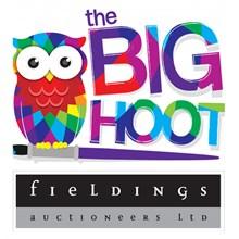 Fieldings Auctioneers  logo