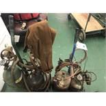 Acetylene Kit w/Cart & Torch