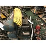 Makair Pneumatic Air Compressor #MAC2000