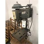 Delta Rockwell #15-017 Drill Press