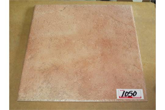 160 sq ft upa pink approx 12x12 ceramic tile 10 boxes