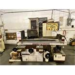 """CHEVALIER AUTOMATIC SURFACE GRINDER, MODEL FSG-3A1224H, 12"""" X 24"""" MAGNETIC CHUCK, S/N P3869001"""