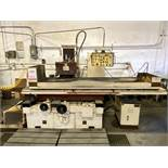 """CHEVALIER AUTOMATIC SURFACE GRINDER, MODEL FSG-1640AD, 16"""" X 40"""" MAGNETIC CHUCK, S/N G485B002"""