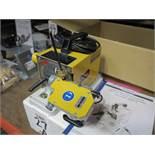 KAINDL ELECTRODE SHARPENING MACHINE, MODEL WIG4, NEW/UNUSED