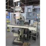 1994 CHEVALIER F412H CNC VERTICAL MILL, S/N FM-834048, AUTOCON DYNAPATH DELTA CNC CONTROL, AUTOMATIC