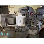 Blanchard Model 18 Rotary Surface Grinder