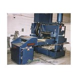 "Grinders Belt 24"" Used AEM Abrasive Rotary Sander W/Filter Dryer, Mdl. CS240 MDDM, Cleanomat Dryer"