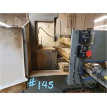 1998 SAWTECH VERTICAL DIAMOND SAW
