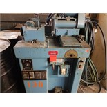 Strasbaugh 7H Centering & Edging Machine