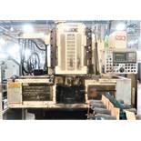 Mitsubishi Model FA30CNC 4-Axis CNC Gear Shaver s/n 61448C4
