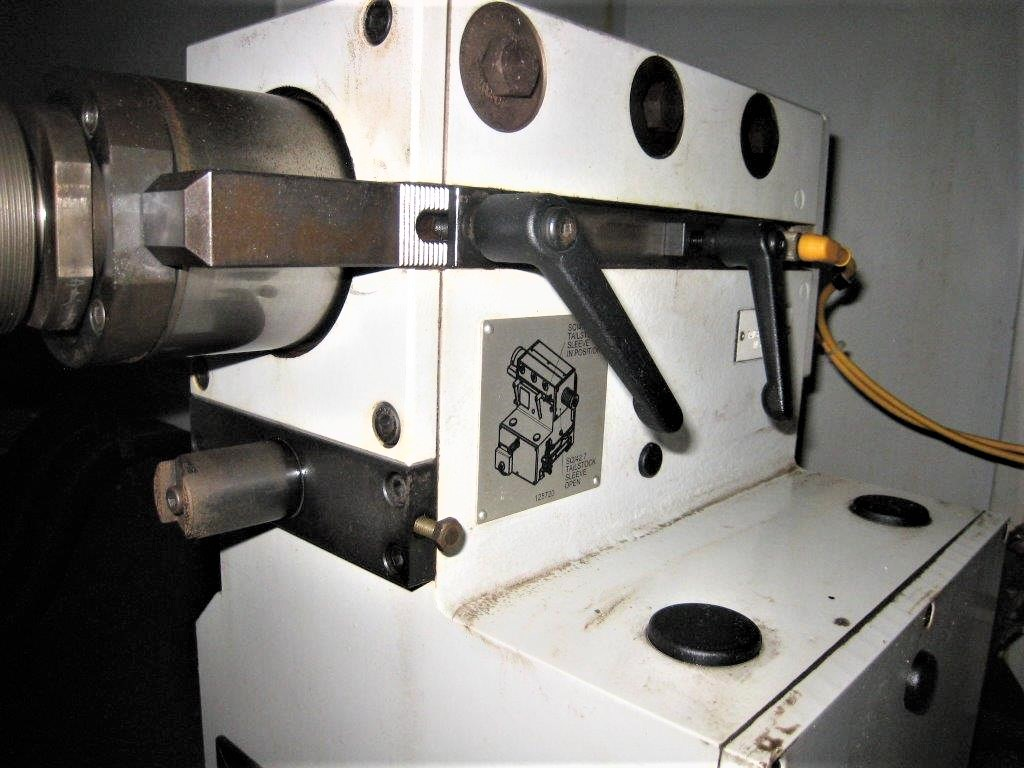 MODEL #K400D FASSLER CNC GEAR HONE SERIAL NO. 470 (2006) 46 HOURS ONLY - Image 21 of 32