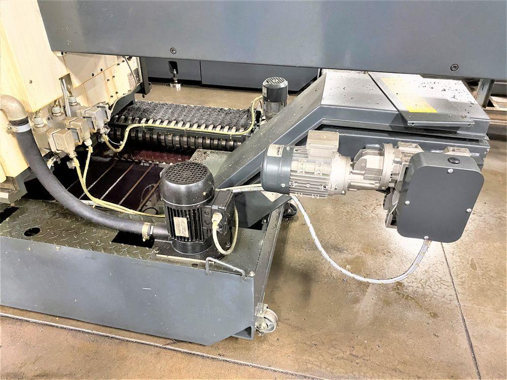 ZPS Mori-Say 620SUAC 6 Spindle Super Precision Automatic Bar (Screw) Machine, New 2016 - Image 3 of 24