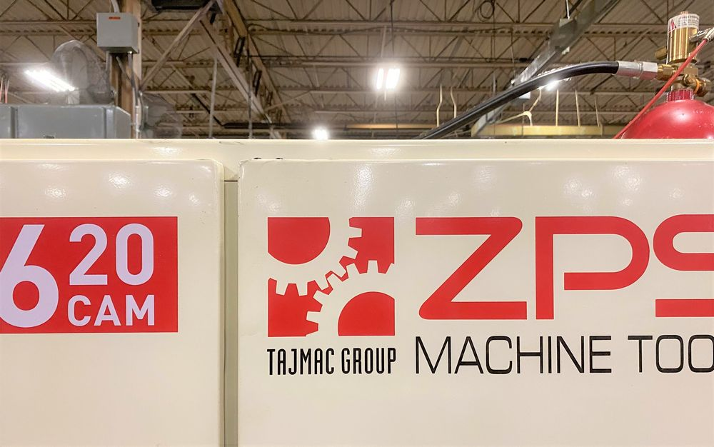 ZPS Mori-Say 620AC 6 Spindle Super Precision Automatic Bar (screw Machine) New 2012 Installed New 20 - Image 2 of 22