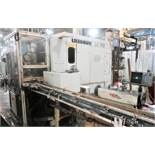 Liebherr LC153 6-Axis CNC Gear Hobber w/Auto Load Table, S/N 0129