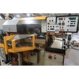 Koepfer 153B Gear Hobber w/Automatic Loading, S/N 153187