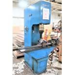 40 Ton Eitel Model RP-40 Precision Hydraulic Straightening Press, S/N 25574