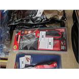 Dekton - Fold Back Knife - New & Packaged.