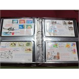 Over Sixty R.A.F. Philatelic Flown Covers and Signed Covers, signatories include Richard Todd (Guy