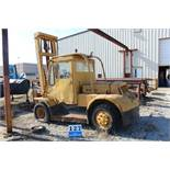 HYSTER FORKLIFT (PARTS ONLY)