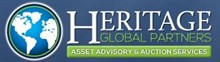 Heritage Global Partners / Machinery Network Auctions