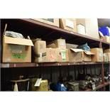 Assorted motors, gear reducers, steam valve ** Rigging Fee: $25 **