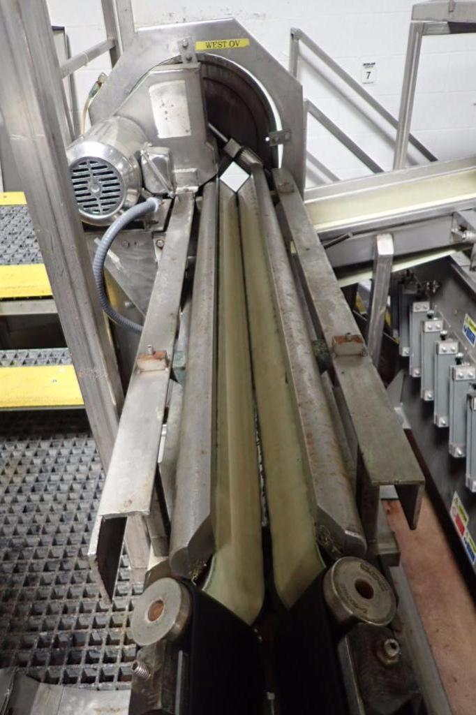 Lot 1014 - Urschel slicer, Model OV, 2.75 in. aperture, no blades ** Rigging Fee: $400 **