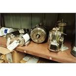 (5) Assorted SSD electric motors, 1 hp to 7.5 hp ** Rigging Fee: $25 **