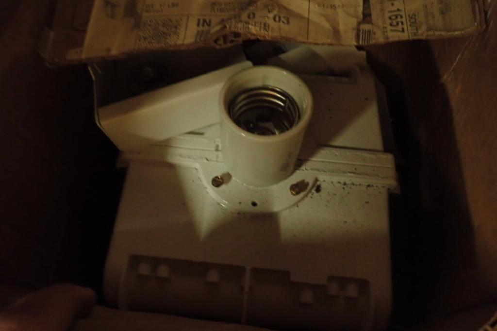 Rebuilt magnum tape heads, gear reducers, bearing racks ** Rigging Fee: $25 ** - Image 7 of 16