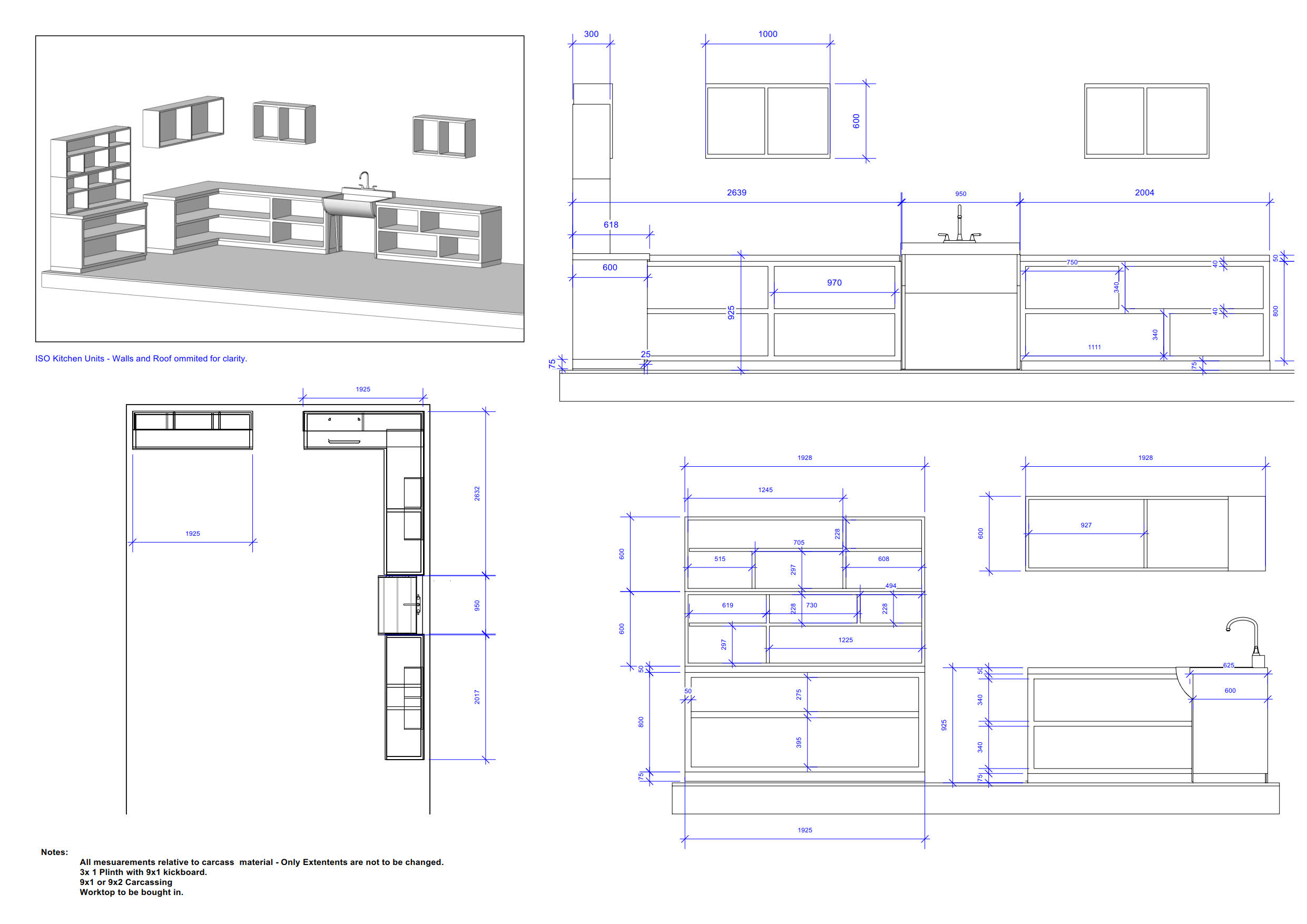 SINGLE SPAN TIMBER BUILDING/ CABIN, forming accommodation area, internal dimensions approx. 8.4m x - Image 30 of 31