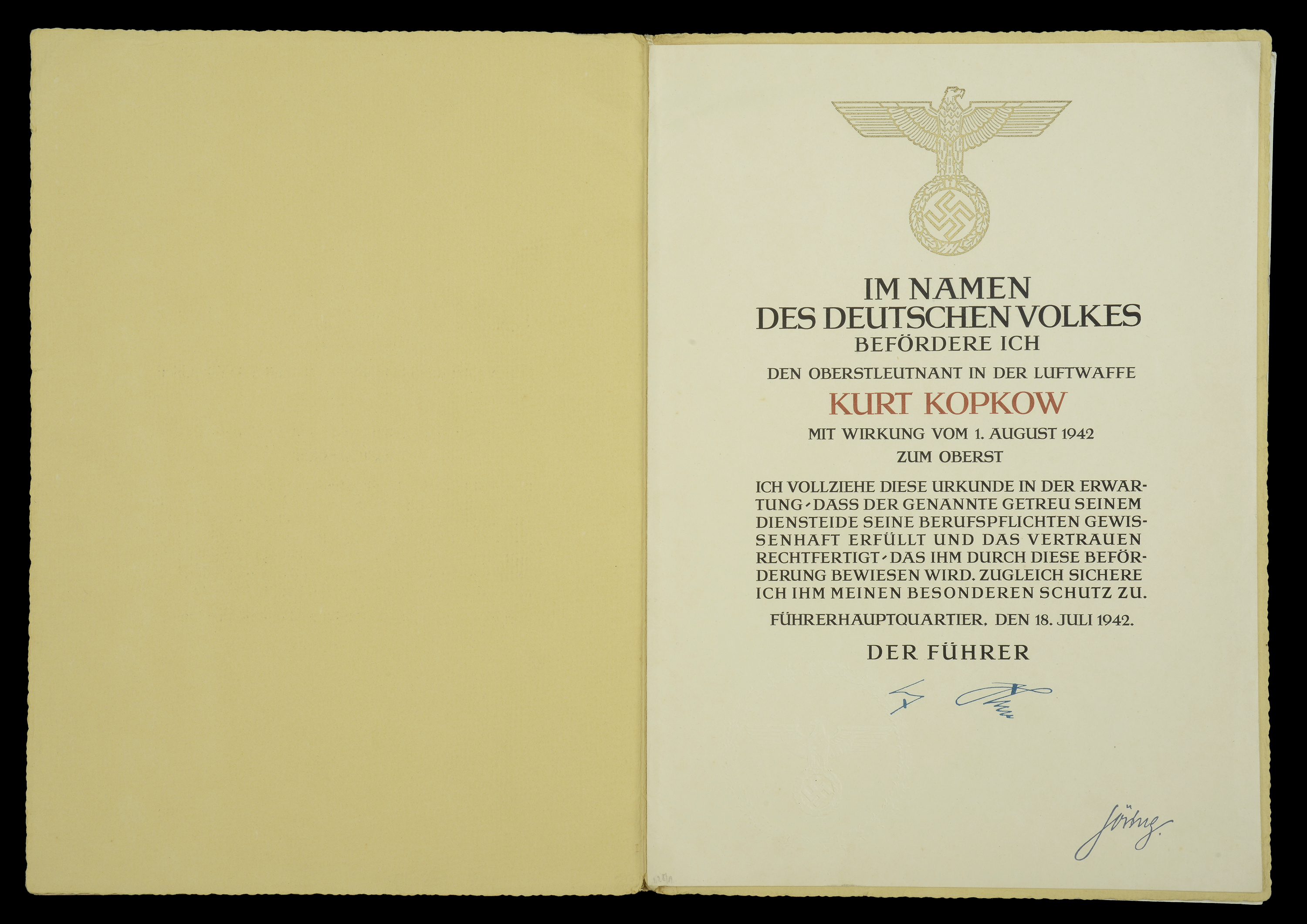 Lot 1468 - A Collection of German Militaria, Part 3