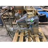 Spee-Dee servo auger filler. (Located in Kenosha, WI)