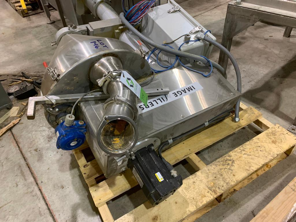 Lot 146 - Image volumetric filler. (Located in Kenosha, WI)