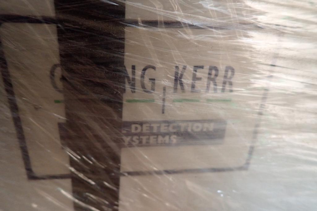 Lot 163C - Goring Kerr metal detector head. (Located in Kenosha, WI)
