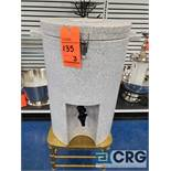 Lot of (3) 10 gallon thermal dispensers