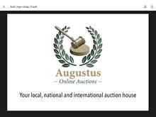 Augustus Online Auctions