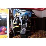 "MACH STORM AMUSEMENT GAME SIMULATOR - H-100"" W_74"" D-65"""