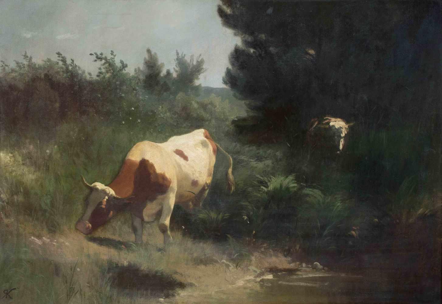 Lot 3006 - Koller, Rudolf
