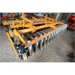 Simba Great Plains 3m Cultivator