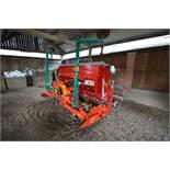 Kuhn 3003 3m Power Harrow