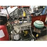 ENERPAC EER441 HYDRAULIC BENDER - SERIAL No. B3388C