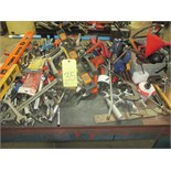 LOT OF HAND TOOLS, large quantity