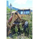 PETTIBONE FRONT END LOADER, S/N N/A [RIGGING FEES FOR LOT #862 - $TBD USD PLUS APPLICABLE TAXES]