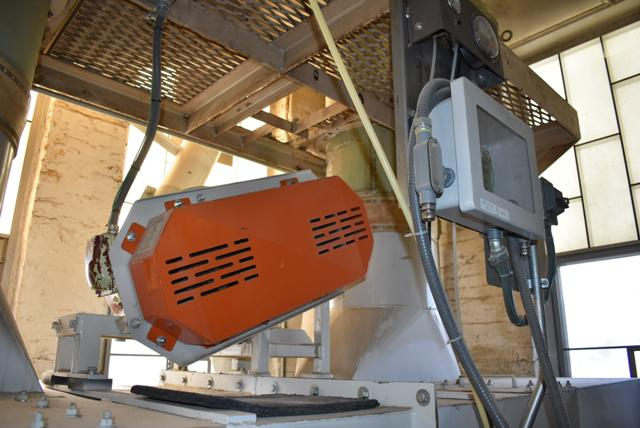 Dust Collector 7-Bay System Includes KICE Blower - Image 3 of 6