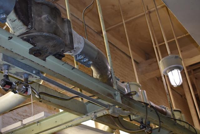 Air Lock System Consisting of (3) KICE Air Locks and Diverters - Image 3 of 3