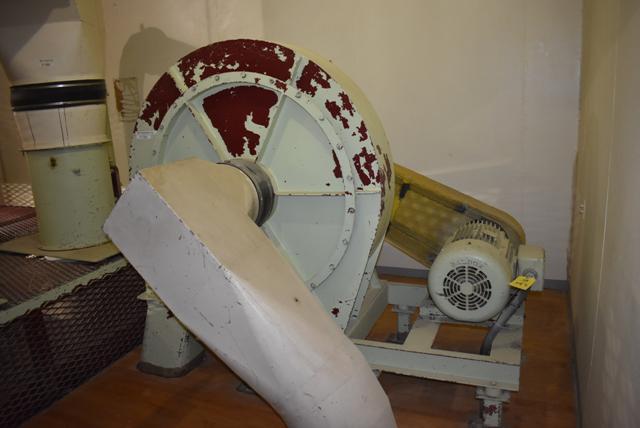 Lot 143 - MIAG Type RSO28/100 Blower w/30 HP Motor
